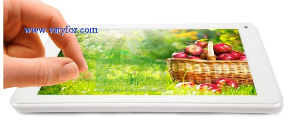 cheap dual core tablet pc hot selling