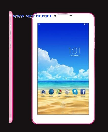7 inch mtk8321 quad core tablet pc